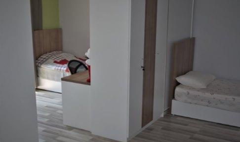 İstanbul - Beyoğlu, Özel Cihangir Kız Yurdu - 2 Kişilik Oda