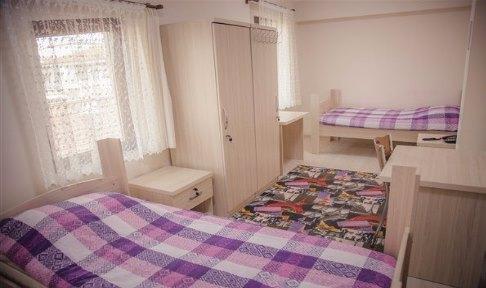 Ankara - Altındağ, Ankara Naz Kız Öğrenci Yurdu - 2 Kişilik Oda