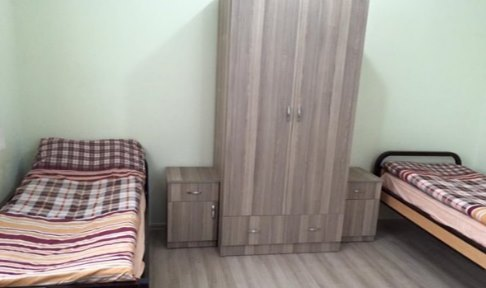 Erzincan - Kemaliye, Esentepe Yükseköğrenim Erkek Öğrenci Yurdu - 4 Kişilik Oda