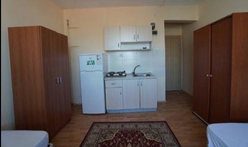 Edirne - Merkez, Edirne Taş Apart - Sarayiçi Öğrenci Şubesi - 3 Kişilik Oda - 3+0