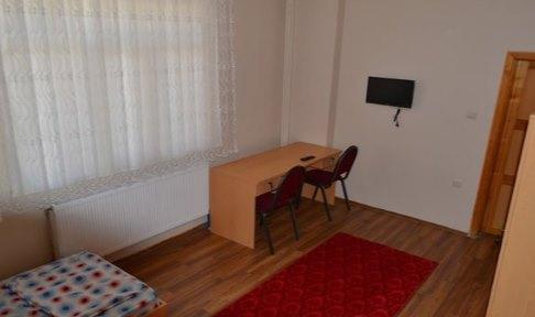 Bayburt - Merkez, Bayburt Kervansaray Kız Öğrenci Pansiyonu - 1 Kişilik Oda